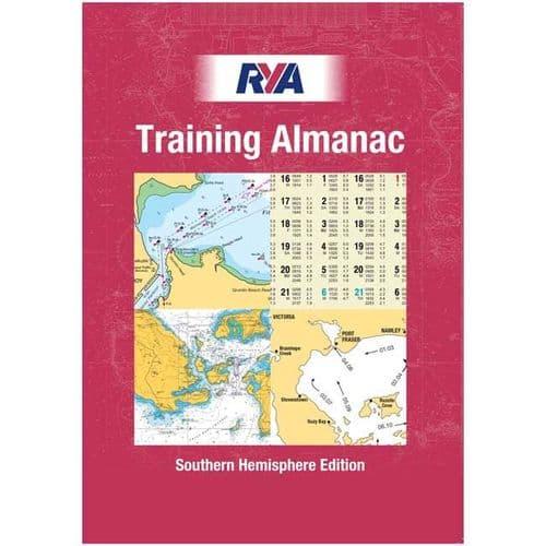 RYA Training Almanac - Southern (TAS)